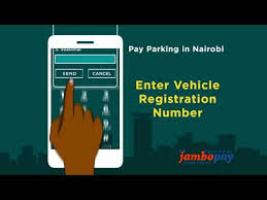 How to Pay for Parking Using a Mobile Phone in Nairobi