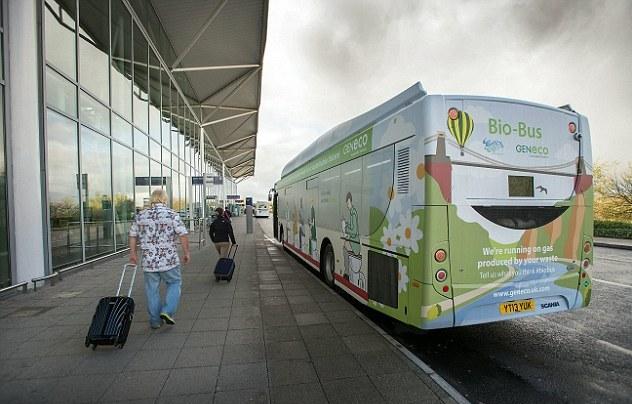 bio bus 3