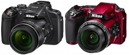 nikon coolpix digital cameras