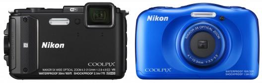 nikon digital camera coolpix tough