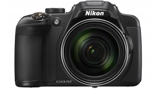 New Nikon Digital Cameras, the Coolpix Cameras Line-up