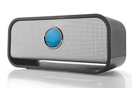 Big Bluetooth Speakers