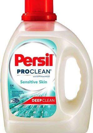Best Laundry Detergents for Sensitive Skins