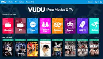 free video streaming services
