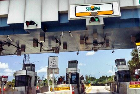 sunpass toll payment